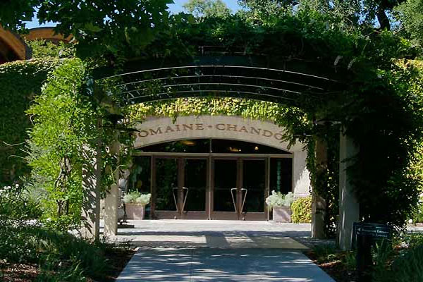 domaine chandon 10 Must See Wineries to Visit in Napa Valley