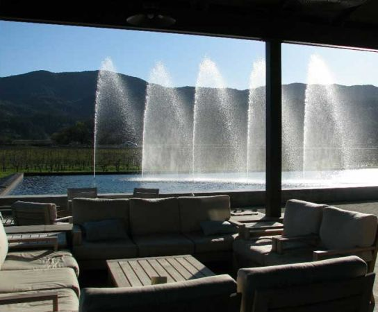 alpha omega by napa tourist guide1 10 Family Friendly Wineries in Napa Valley