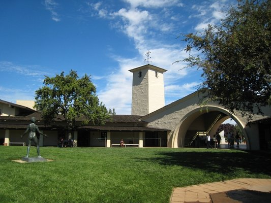 robert mondavi2 10 Family Friendly Wineries in Napa Valley