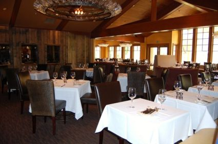 brix restaurant1 Celebrating Thanksgiving Lunch or Dinner in Napa Valley