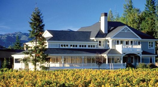 duckhorn vineyards 10 Must See Wineries on Napa Valleys Silverado Trail