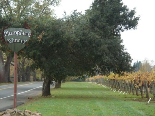 plumpjack winery 10 Must See Wineries on Napa Valleys Silverado Trail