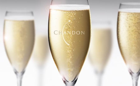 domaine chandon Napa Valley Wineries   More Than Just Pretty Grapes