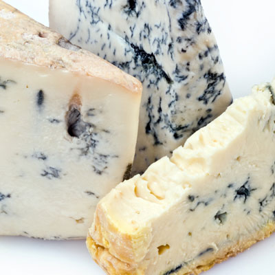 blue cheese Wine & Cheese Pairing with Wines from 10 Napa Valley Wineries