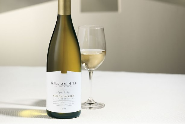 william hill chardonnay Wine & Cheese Pairing with Wines from 10 Napa Valley Wineries
