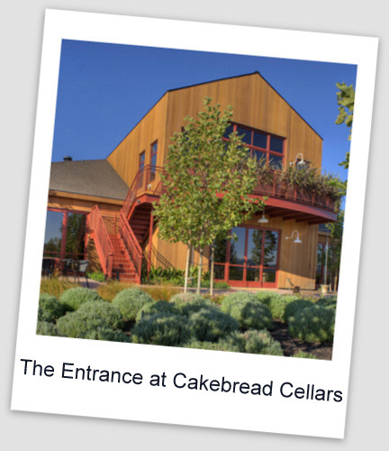 Cakebread Cellars1 Special Tastings & Tours in Napa Valley