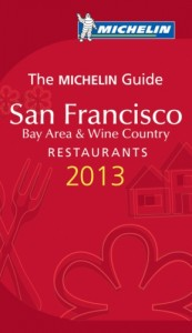 Michelin Guide SF 2013 173x300 Napa Valley 2013 Michelin Star Restaurants