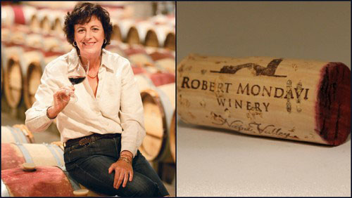 genevieve janssens robert mondavi winery A Toast to Womens History Month & Female Winemakers in Napa Valley