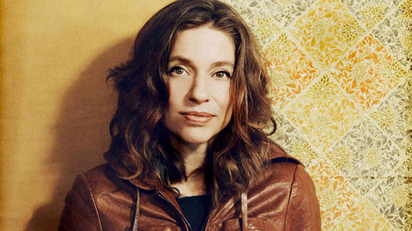 Ani Difranco Performs at Uptown Theatre Napa on Saturday, March 8th