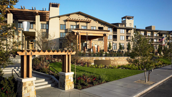 WestinVerasa Napa Valley March Celebrations for Womens History Month