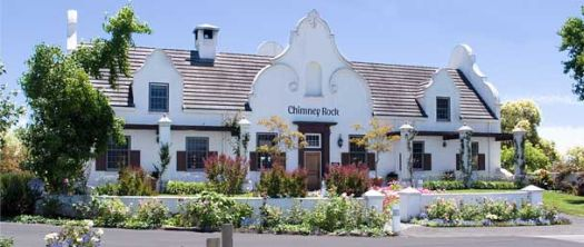 chimney rock winery Celebrating Easter Sunday in Napa Valley