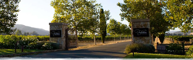 Trefethen Family Vineyards Napa Valley: Award Winning Wines from a Diverse Appellation, Part 3