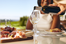 Pure Taste! Exclusive Wine & Food Tour
