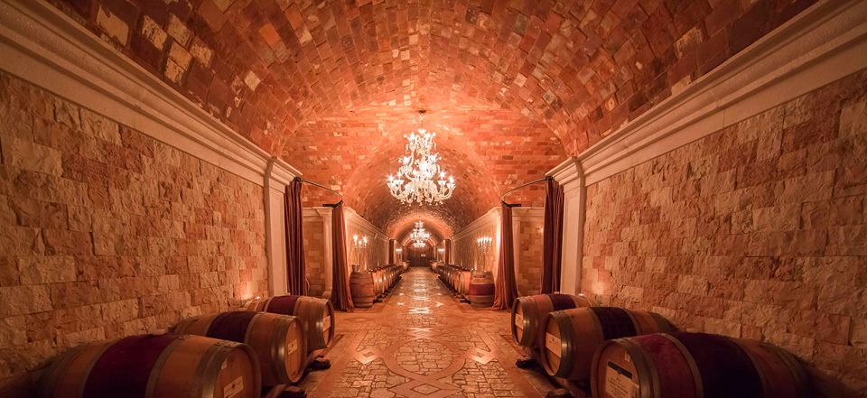 new wineries in napa valley